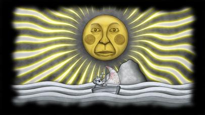 Captain Roo Roo's Lullaby Lite screenshot 2