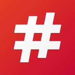 Hashtag Generator Hashtagged