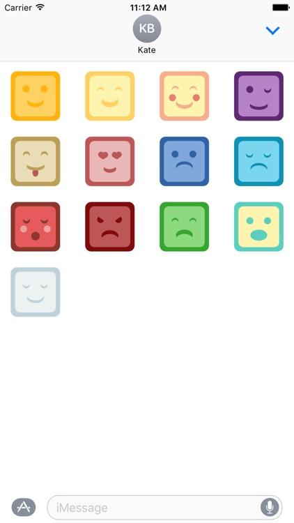 Cubes by Cesca