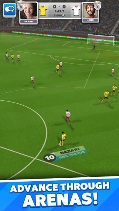 Score! Match Screenshot 3