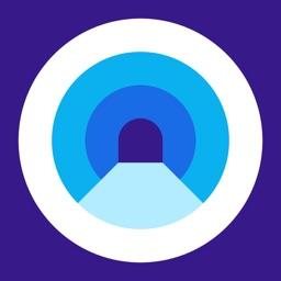 Secure VPN Proxy by Keepsafe
