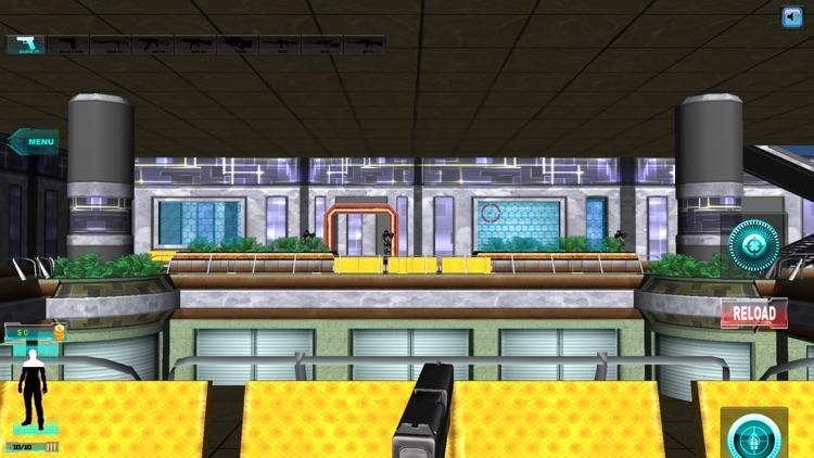 Virtual Gun 3D screenshot-3