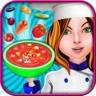 Soup Maker Cash Register icon