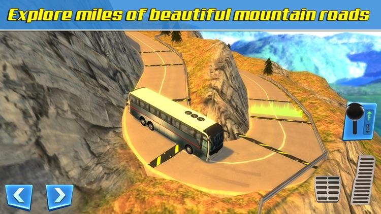 RV & Boat Towing Parking Simulator Real Road Car Racing Driving screenshot-4