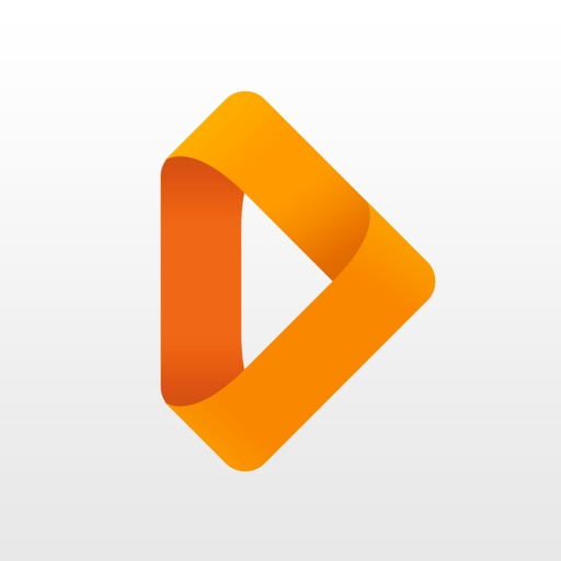 Infuse 4 ~ an elegant video player