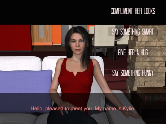 Pelzigen dating-sim online