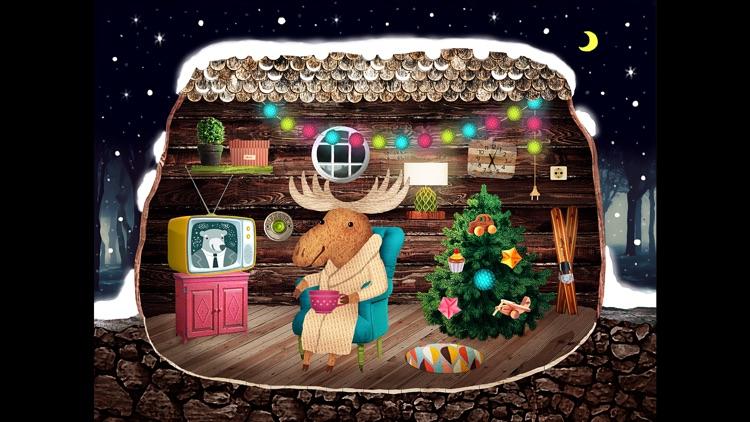 Christmas Forest screenshot-3