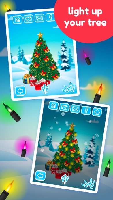 download Christmas Tree Fun - Game for Kids (No Ads) apps 1