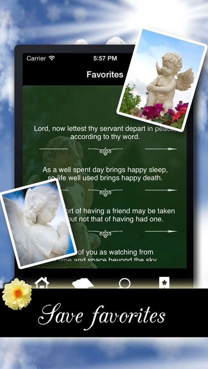Grief & Loss - Quotes For Finding Hope and Saying Goodbye screenshot-3