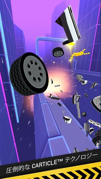 Thumb Drift - Furious Racingのスクリーンショット5