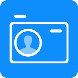 证件照相机-最美证件照制作智能拍摄平台