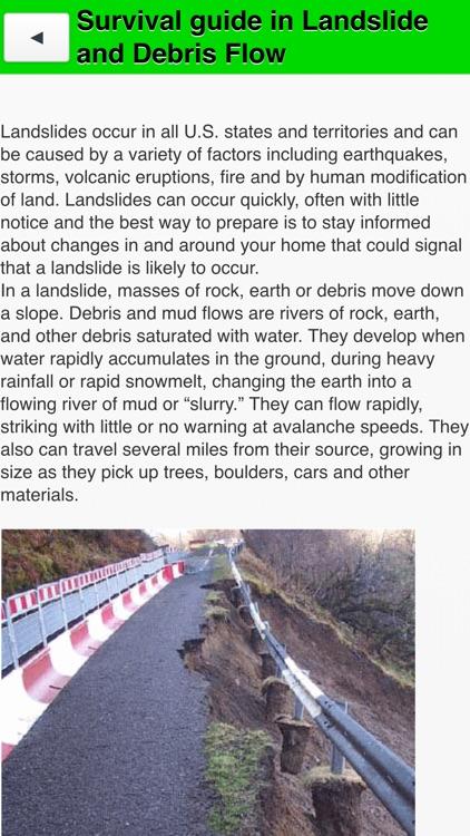 Best Survival guide