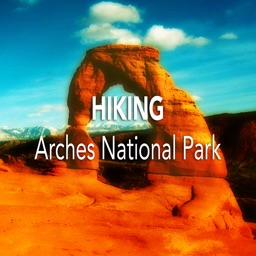 Hiking Arches National Park