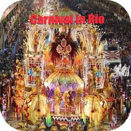 Carnival in RIO De Janeiro Brazil Tourist Guide