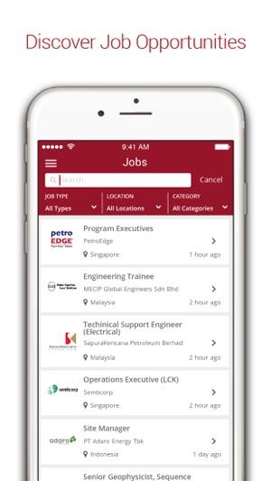 NrgEdge - Energy Network on the App Store