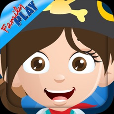 Activities of Pirate Puzzles: Jigsaw Puzzles for Kids Deluxe