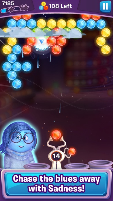 Inside Out Thought Bubbles Cheats (All Levels) - Best Easy Guides/Tips/Hints