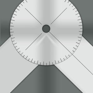 Goniometer app