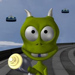 Crazy Aliens (Free)
