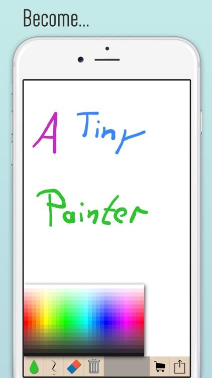 A Tiny Painter screenshot-4