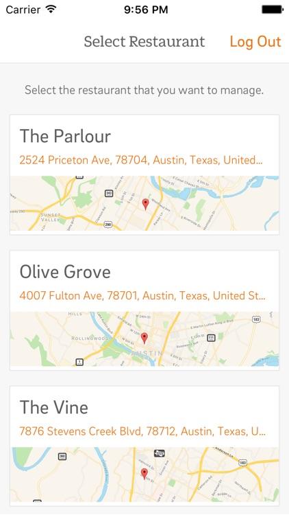 CAKE Order - Free Online Ordering for Restaurants