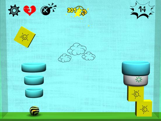 Tigerball iPad app afbeelding 3