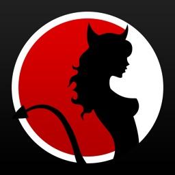 IWantU – An App Where You Can Chat & Meet Singles