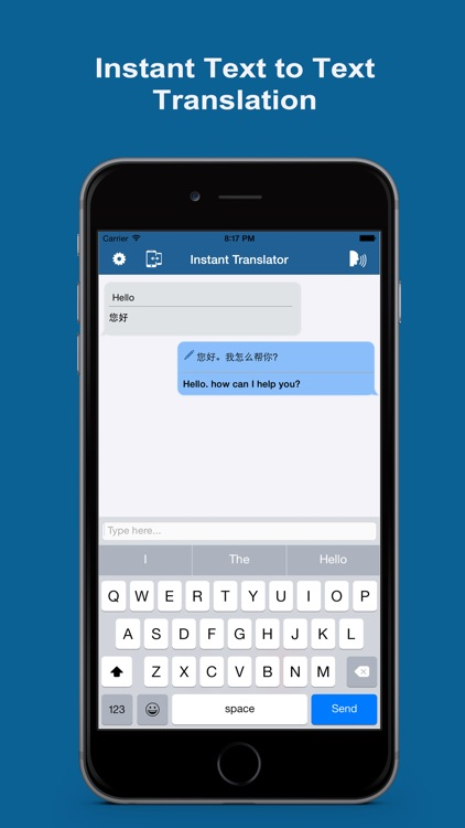 Instant Translator Pro screenshot-2