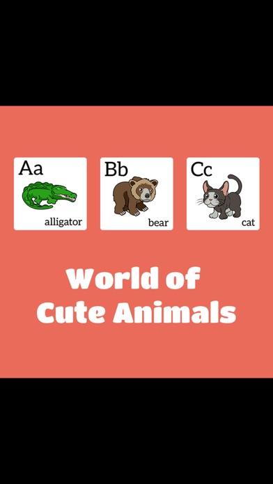 点击获取Kids ABC Animals