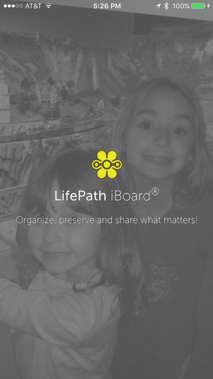 LifePath iBoard screenshot-0