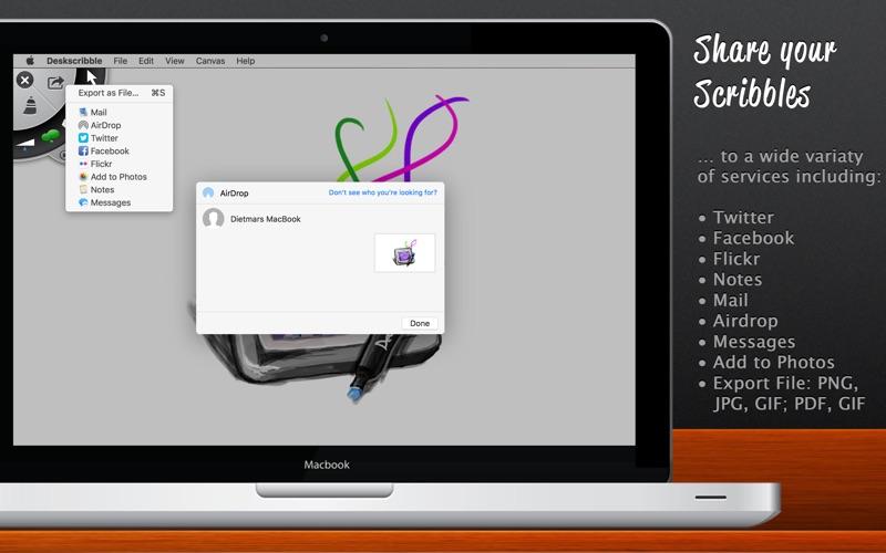 Le bundle d'app Mac App Store revient en force-capture-5