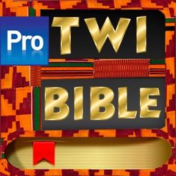Twi Bible Pro