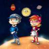 Hue Digital LLC - Musical Planets - A quiz game artwork