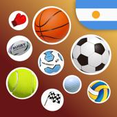Deportes Argentinos