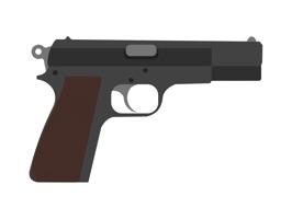 AMMOJI - Guns & Military Stickers