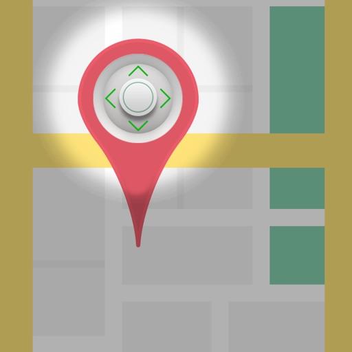 GPS JoyStick - Fake Location