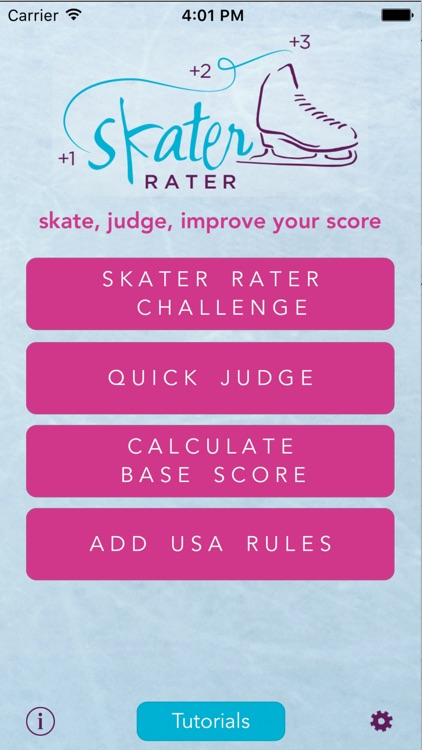 Skater Rater screenshot-0