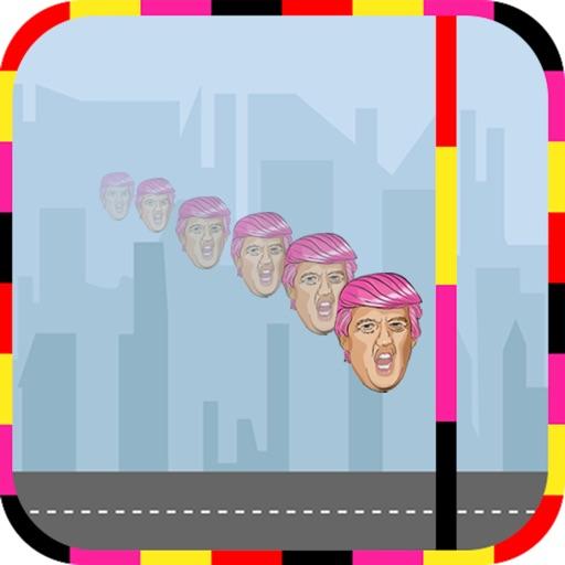 Trump Hair Color