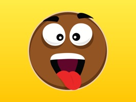 Up your texting with cute expression stickers