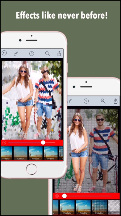Background Blur - Photo Focus Edit.or for Blur.red BG Effect.s & censor or hide face screenshot three