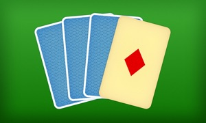 Solitaire aka Klondike: Card Game