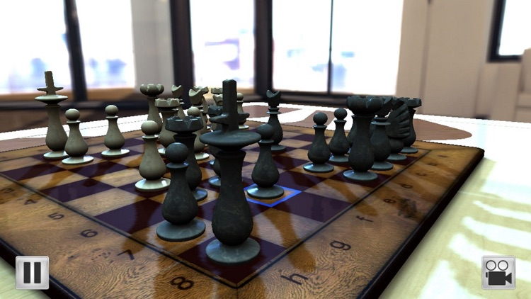 Pure Chess screenshot-4