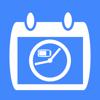 Clock, Calendar & Baterry