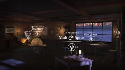 Johnnie Walker Blue Label™ VR screenshot three