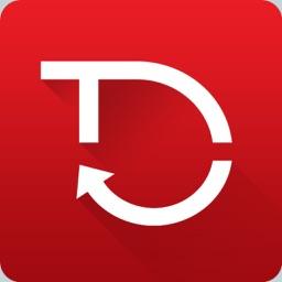 """Offline Travel App """"TRAVEL DOOR"""""""