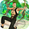 Hit Bow Cup:Archery Master 3D