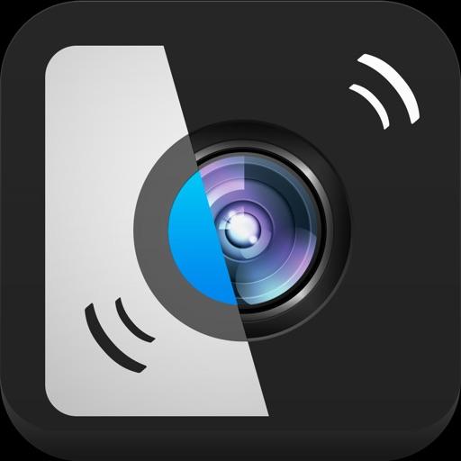 Remote Shutter iOS App