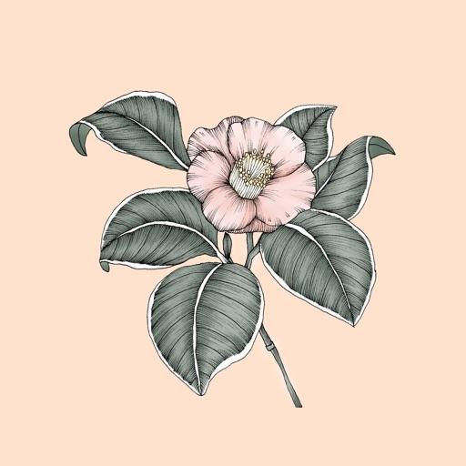 FlowerStickers