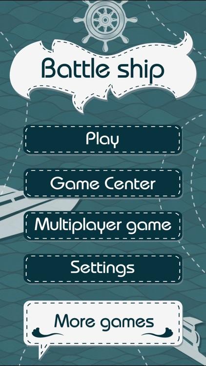 Battleship Online - Board Game screenshot-0