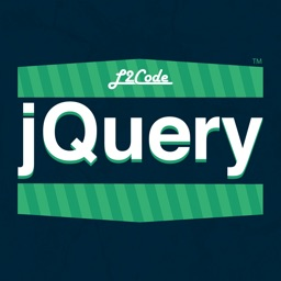 L2Code jQuery: Learn to Code jQuery for Webpages